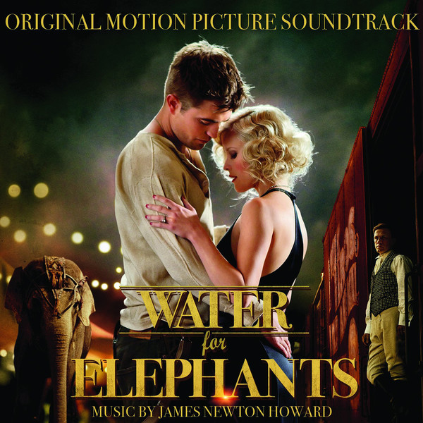 Soundtrack to the movie water