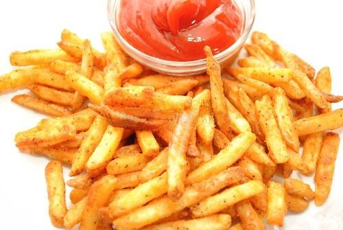 Рецепты картофель фри в домашних условиях