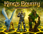 Kings Bounty: Легионы