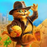 Мини игры инди кот майл