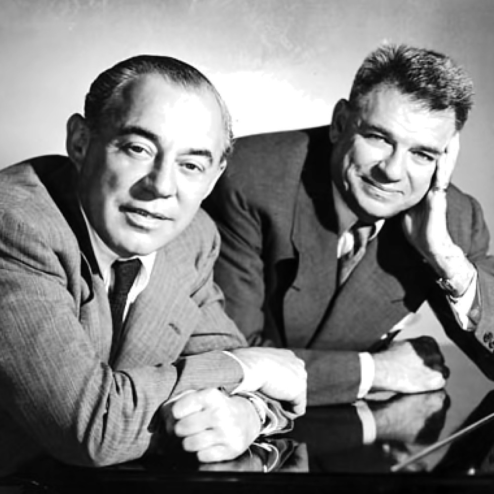 a look into the career of richard rodgers and oscar hammerstein 2 the true fore fathers in american  After the success of oklahoma, richard rodgers and oscar hammerstein ii continued to generate many successful american musicals, all of which revolved around central themes of eradicating racial and cultural prejudice, as.