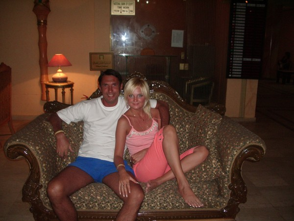 фото русской жены с курорта вспомню
